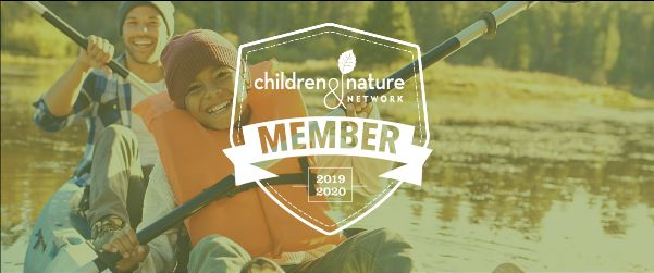 GROWING THE MOVEMENT: Because Every Child Has a Right to Nature